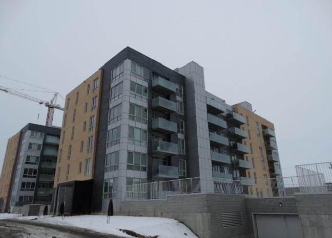 Quartier 440 Phase 1