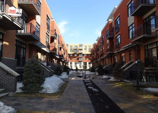 Jardins Victoria phase III