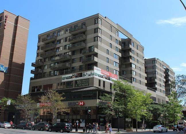 Place du Quartier