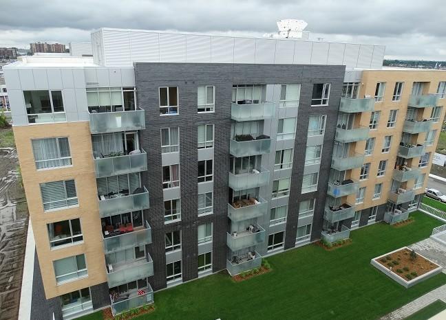 Quartier 440 phase III