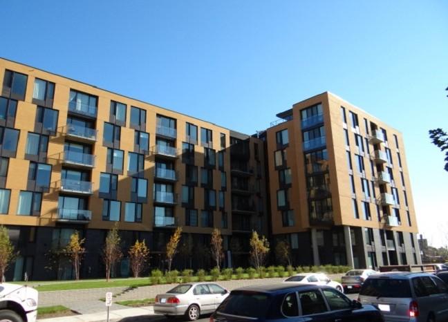 Quartier 54 Phase III