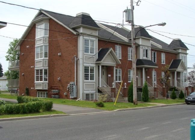 Condos Champlain