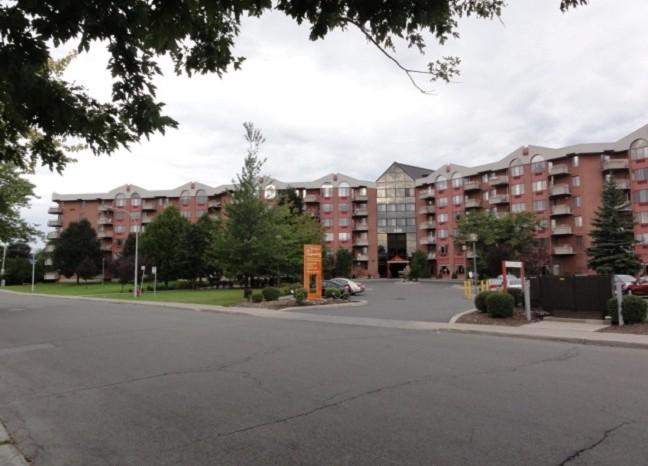 Le Renoir - 505 rue Cardinal Laval